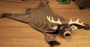 DeerRug